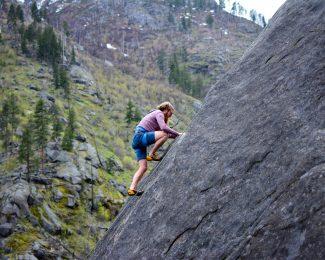 unfair advantage, climbing, mountains, heights