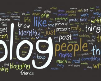 new blog, blogger, blogging, content