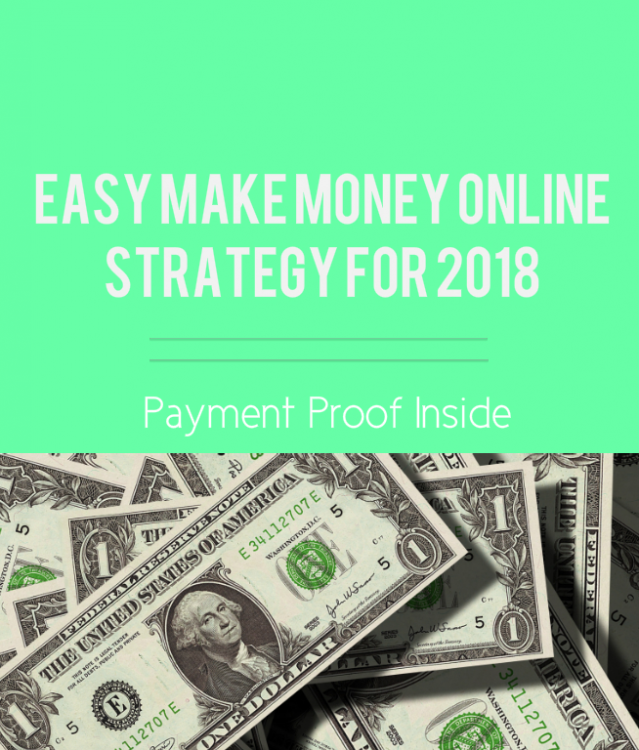 payment proof, blog, strategy, make money online