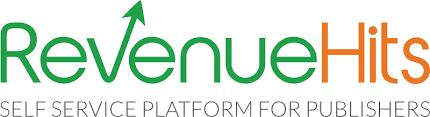 revenuehits logo