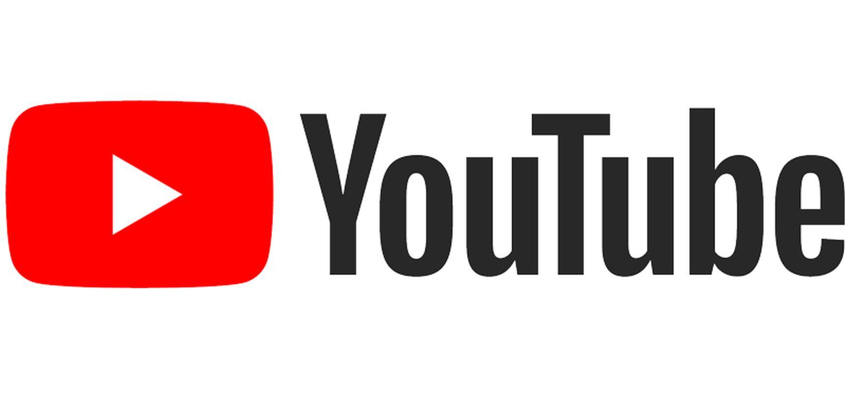 youtube logo, youtube