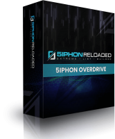 5iphon reloaded overdrive