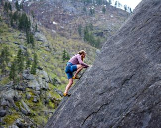 unfair advantage, climbing, mountains, heights
