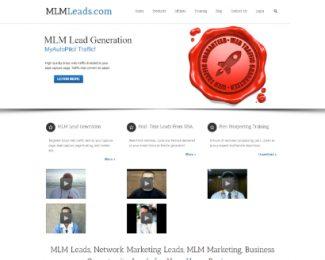 mlmleads.com, mlmleads, buy mlm leads