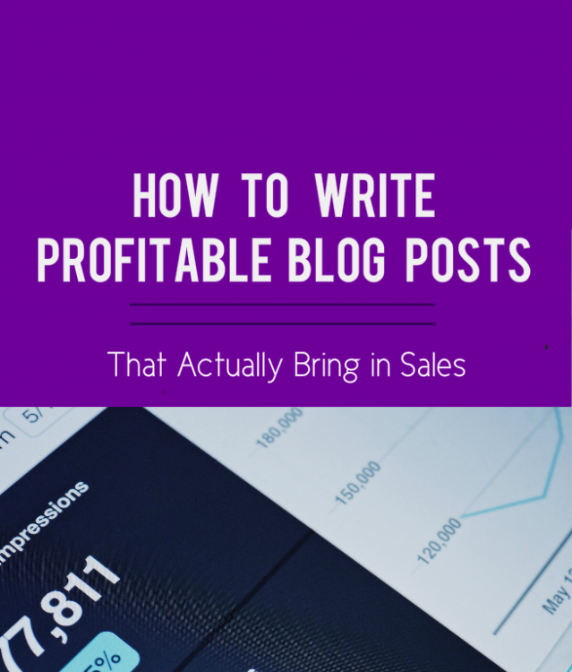 profitable blog, make money blogging, make money from my blog