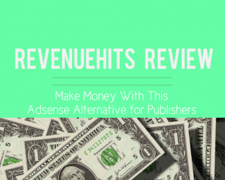 revenuehits review, revenuehits blog post, featured image