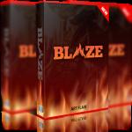blaze, art flair
