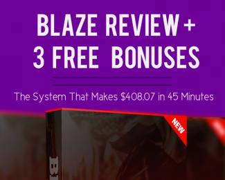 blaze review blog post, blaze review blog image