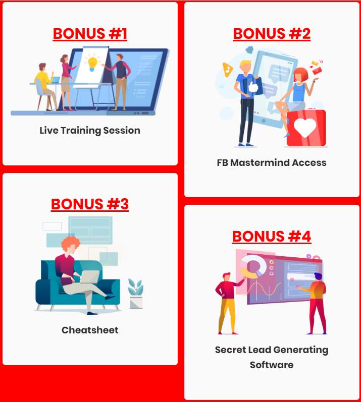 blaze bonuses