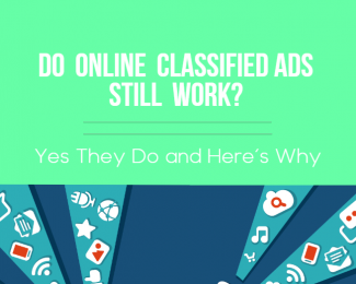 online classified ads blog post, online classified ads, blog post, featured image