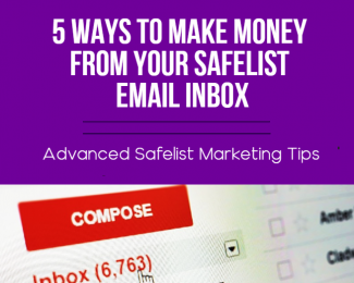 safelist email address, safelist marketing, safelist email inbox, safelist email blog post, featured image