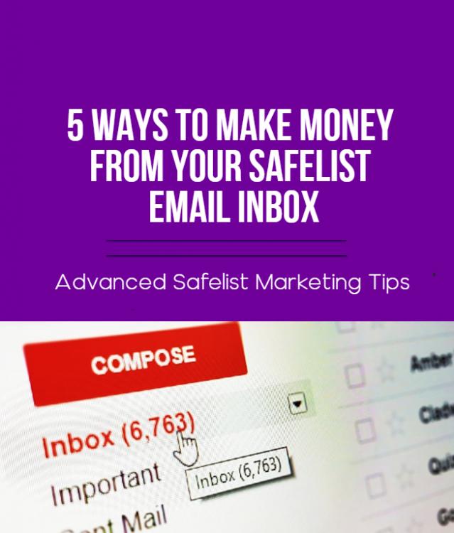 safelist email address, safelist marketing, safelist email inbox, safelist email blog post, featured image