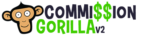 commission gorilla v2 logo