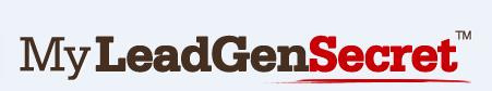 my lead gen secret logo