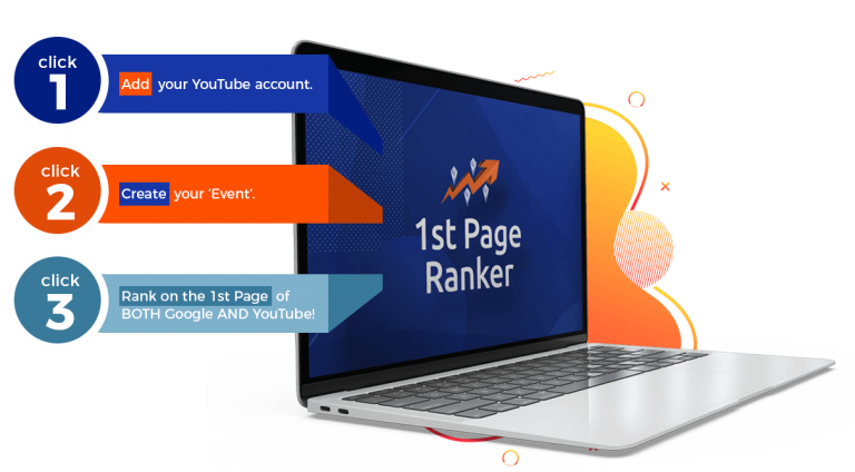 1st page ranker how it works