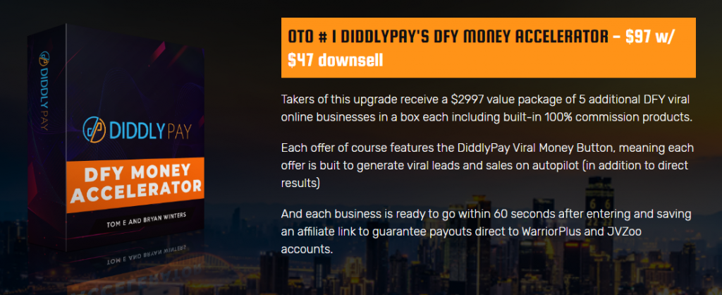 diddly pay pro oto1