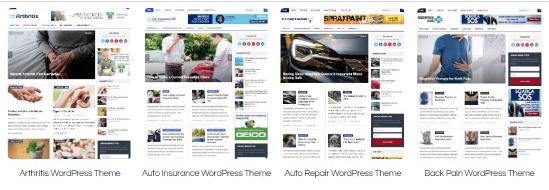 affiliate blogs